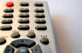 The TV calledSpite